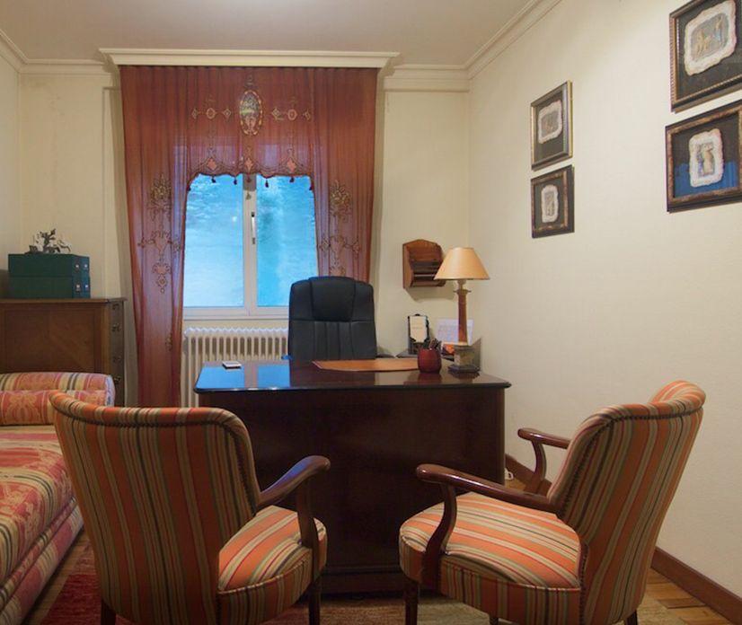 Despacho de psicologia en Santiago de Compostela