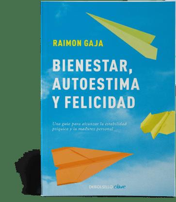 Libros de psicologia recomendados por Mercedes Lage. Psicologos Santiago de compostela